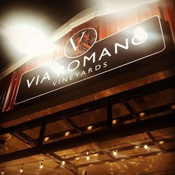 After Hours at Via Romano | J Woody